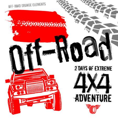 Off Road Set