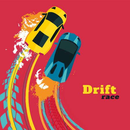 Drift Show Image