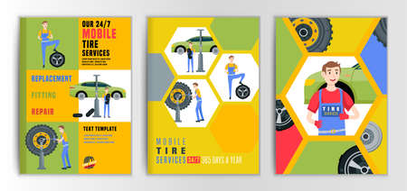 Tire Brochure Mechanic