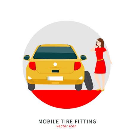 Mobile roadside assistance