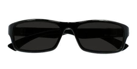 Sunglasses isolated on white background 免版税图像