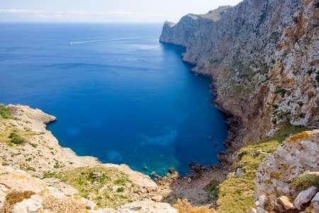 cap on Majorca
