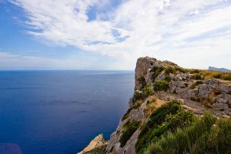 cap on Majorca Stock Photo - 2802735
