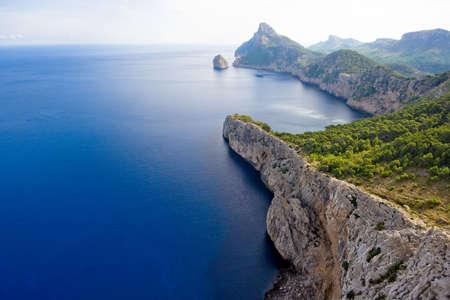 cap on Majorca Stock Photo - 2802738