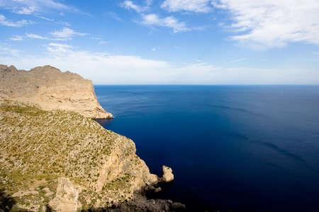 cap on Majorca Stock Photo - 2818966