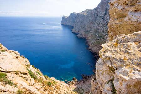 cap on Majorca photo