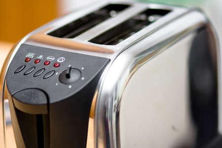 modern toaster Stock Photo - 2860807