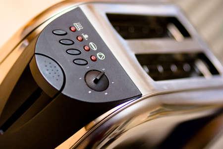 modern toaster Stock Photo - 2860811