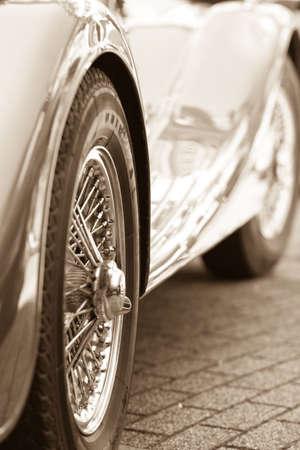 Sport samochodowy Zdjęcie Seryjne