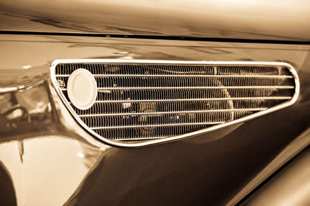 restored: automobile insperation