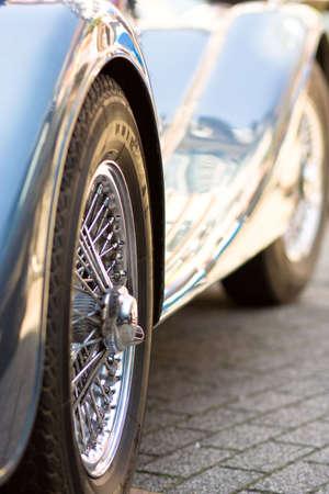 sport car Stock Photo