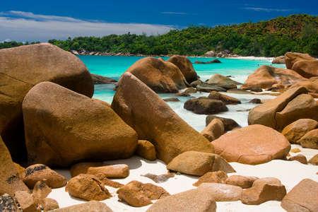 Plaża Dream Zdjęcie Seryjne