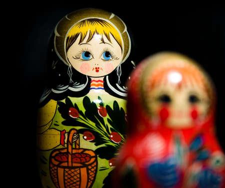 babushka: Russian national babushka matroschka