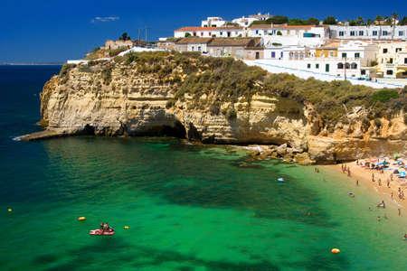Algarve, część Portugalii, cel podróży, verry nice