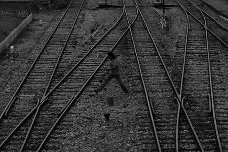 railtrack: Railroad