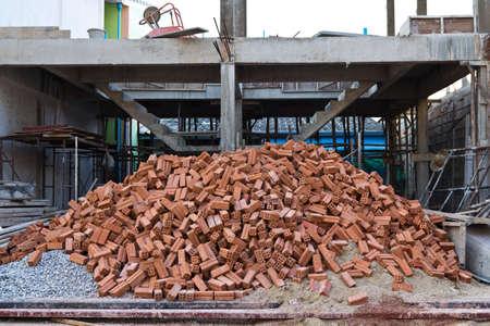 Brick. Stock Photo - 16905012