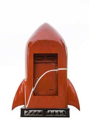 Letterbox Stock Photo - 19675334