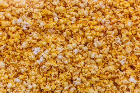 Popcorn Popcorn Background  photo