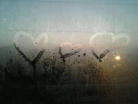 hart: Hart love and sky