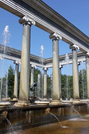 Fountain Stock Photo - 15500020