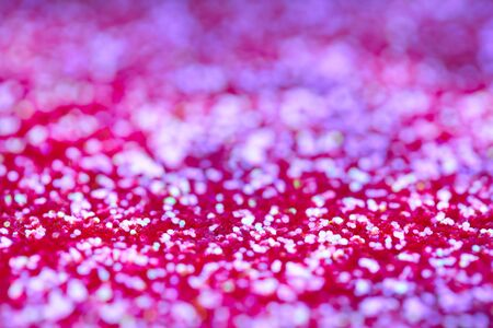 Pink blurred background. Abstract texture, light bokeh background.