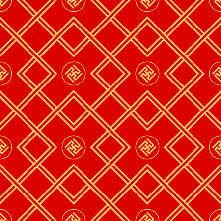 Seamless Decorative Pattern and Texture great for background and fabric design