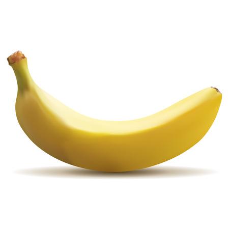 Banana Ilustrace