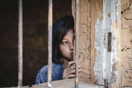 Abused children imprisoned sneak peek