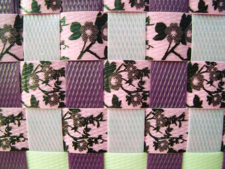 basket weaving: basket weaving pattern background