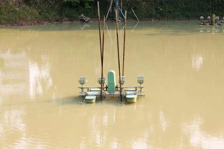 water turbine: water turbine machine images Stock Photo