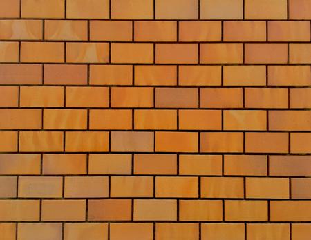 Vintage brick wall texture background Foto de archivo