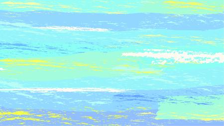 Paint brush texture background, Blue brush stoke background, Brush texture wallpaper