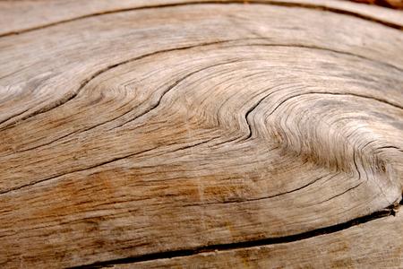 Wood texture background, Retro wallpaper background, Log  closeup Banque d'images - 122393518