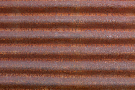 Rusty zinc sheets, Copper metal sheet, Old Alumimum sheet Banque d'images - 122393524