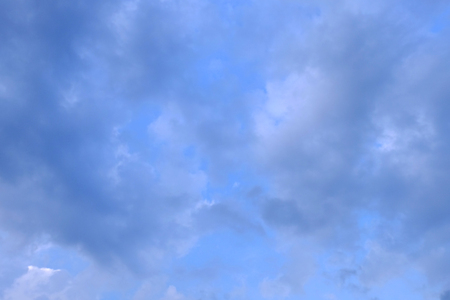 Sky and cloud, Abstract clound, Sky background Banque d'images - 122394026