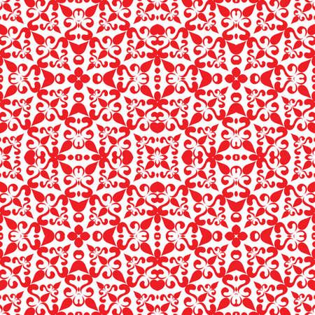 seamless pattern Stock Vector - 8771441