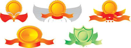 cognizance: emblem