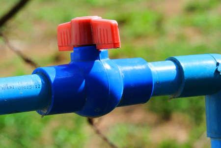 waterspout: Impianto idrico