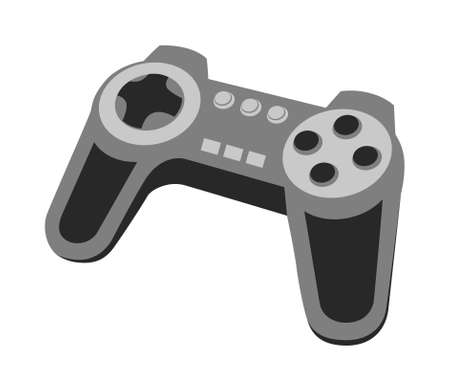 gamepad:   joystick for video games.