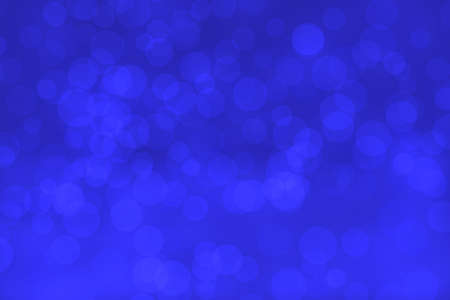 multy: Blue Bokeh Light Wallpaper Background Stock Photo