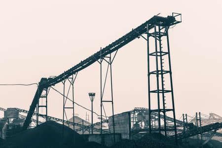 dark: Dark factory