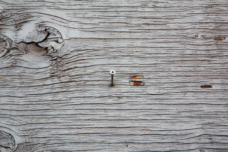 wooden board planks fence with lines, kinks, curves, texture background, rough surface