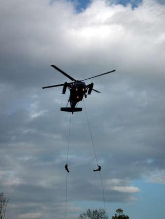 salvavidas: helic�ptero