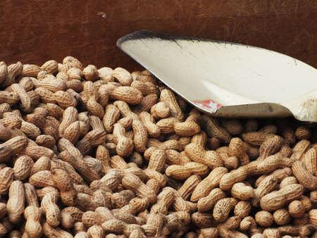 goober: peanuts