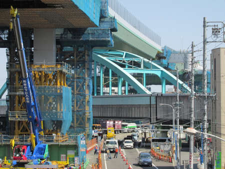 jct: Highway construction