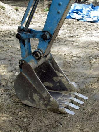 shovel: Shovel