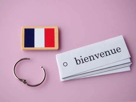 Welcome France,