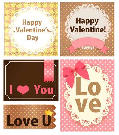 sweety: Valentine Card