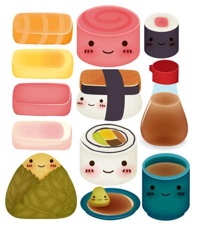 wasabi: Sushi Collection