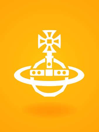 throne: Royal Concept Icon